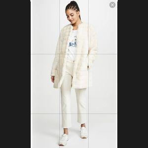 NEW BB Dakota faux fur jacket